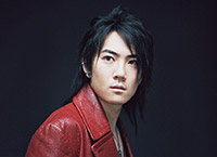 Typhoon (vocal) - born 8. April 1984