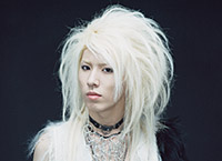 rose (drums/guitar) - born 29. Mai 1986